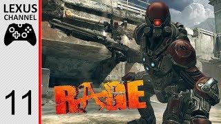 Rage - #11 (Мертвый город, сново) Прохождение