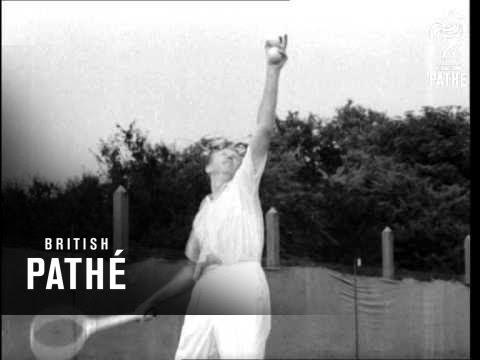 Professional Tennis Tournament (1949)
