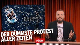 Ingmar Stadelmann – Der dümmste Protest aller Zeiten