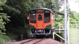 天竜浜名湖鉄道Re+(リ・プラス)湘南色(Part 1) Tenryu-Hamanako Railroad with Shōnan Color May/2018