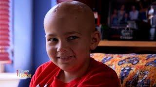 SU2C Patient Story: Justin