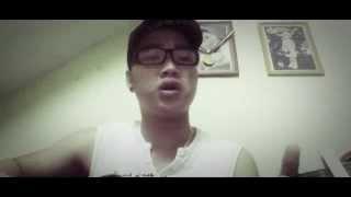 Đào Bá Lộc - Tôi ghét tôi yêu em, Hoàng Bảo guitar cover