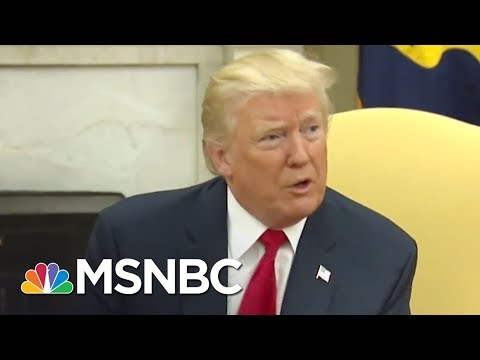 Donald Trump's Racial Attitudes Have Been No Secret | All In | MSNBC