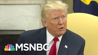 Donald Trump's Racial Attitudes Have Been No Secret | All In | MSNBC
