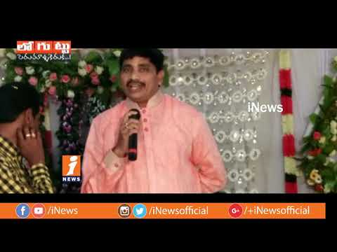 Why Huge Competition For Vizag District Parvathipuram SC Reserved Constituency ?   Loguttu   INews