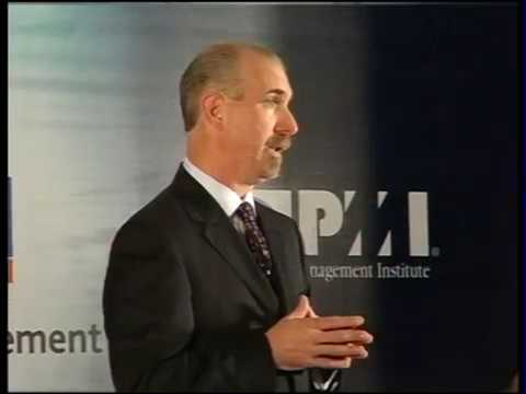 2011 Project Management National Conference Keynote Panel Exec Connect PMI India