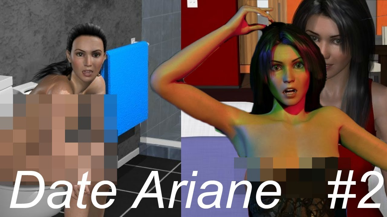 Dating simulator online ariane