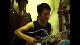 [Quốc Thiên]  Vội vàng - Guitar cover