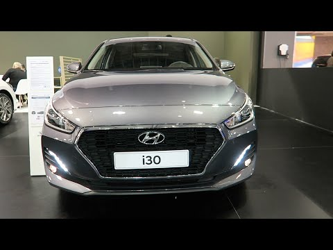All New 2020 Hyundai I30 - Exterior & Interior