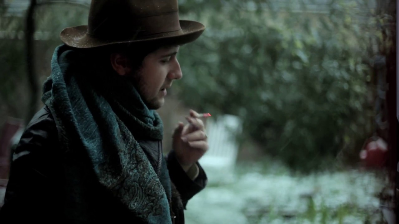 Joao Mello covers Tom Waits\' - \'Christmas card from a hooker in ...