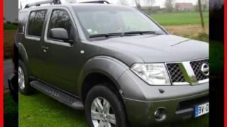 Achat Vente une Nissan Pathfinder  La Thieuloye