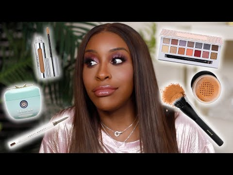 I Don't Fit In (the Beauty Community) & That's OK!!! | Jackie Aina