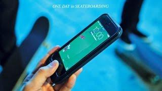 One Day in Skateboarding
