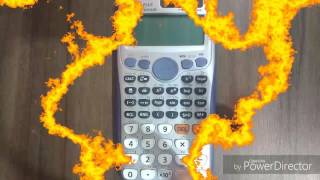 How to use Scientific calculator: basic to advance level