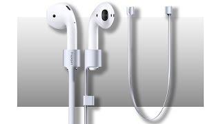 Apple AirPods | iJustine