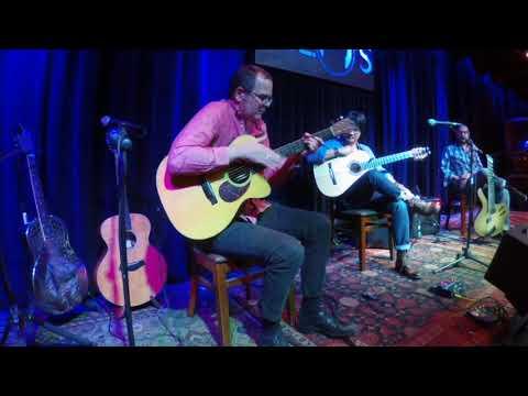 teja gerken - -vicki-s red boots- (solo fingerstyle guitar)