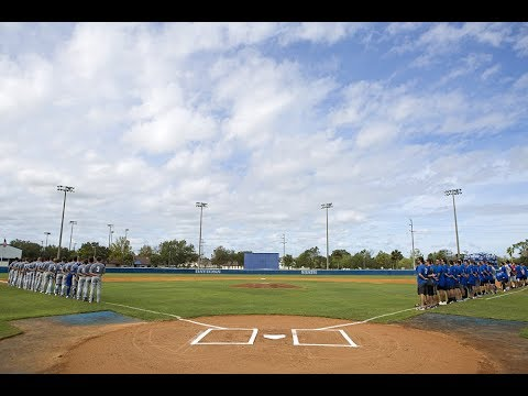 DSC Men's Baseball vs.  Seminole State College of Florida