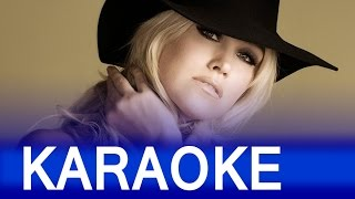 Jessica Andersson – I Did It For Love Lyrics Instrumental Karaoke