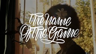 "MARIAMA - ""The Name of The Game"" [official video]"