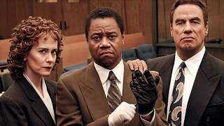 recensie the people vs OJ Simpson