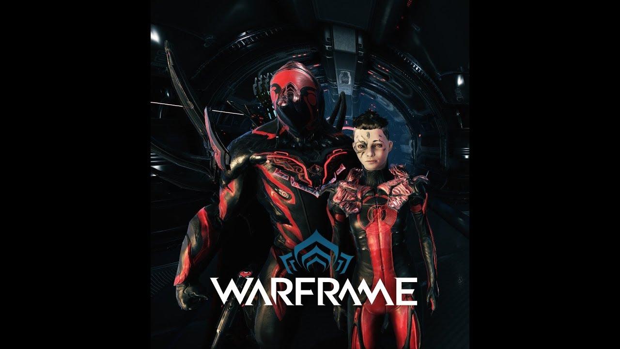 Warframe Krieg