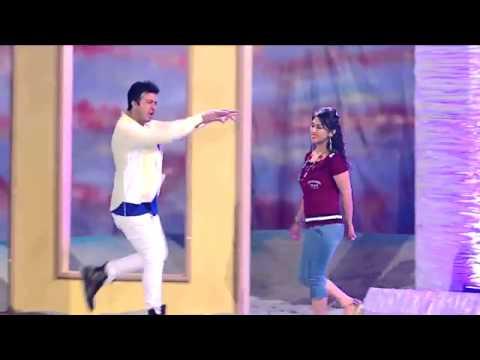 Nesha Nesha Chokh   By Shakib Khan  Opu Biswas Bangla Movie Video Song Daring Lover Movie