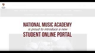 MMS Student Portal