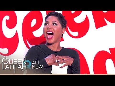 Premiere Week Continues! | The Queen Latifah Show