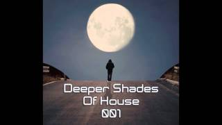 Deeper Shades Of House 001