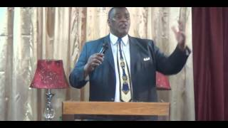 """""""7 Powerful Truths Concerning The Unseen Spiritual  World"""" 2 Kings 6: 8-23"""
