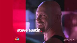 Promo The Event (feat Chuck & Chase) - Season 1 Episode 3 ( 1x03 )