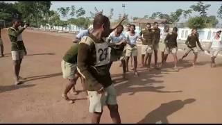 Janu Tu Mari College Bhanwa Jateli | Police Walo ka Super Hit Dance Video 2018