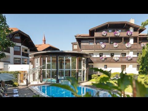 Hotel Bon Alpina - Igls Hotels, Austria