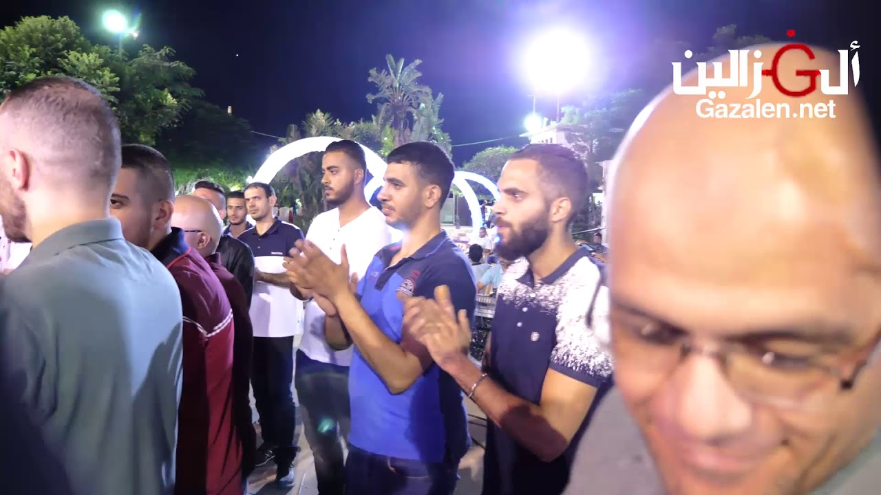 احمد الخالد أفراح ال ابو محفوظ ام الفحم