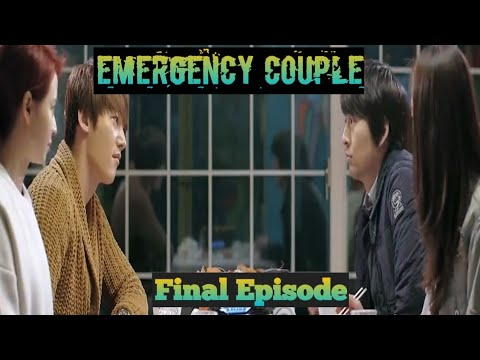 Download EP 21 || EMERGENCY COUPLE || K-drama in Tamil