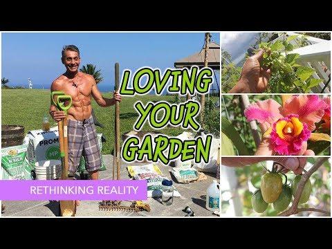 Rethinking Reality: Loving Your Garden | Dr. Robert Cassar