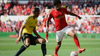 Highlights: Forest 1-2 Middlesbrough (19.09.15)