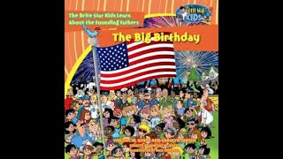 The Big Birthday. A Brite Star Kids Video
