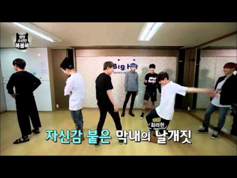 010615 SUB ESP BTS Lucky Or Not EP1