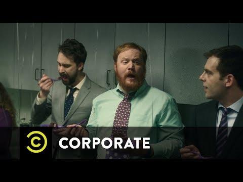 Corporate - Cake Tour