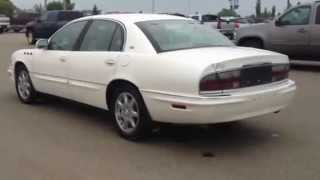 2005 Buick Park Avenue 4dr Sdn Ultra Competition Chevrolet Used Car Department