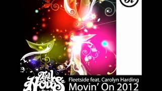 Fleetside Feat. Carolyn Harding -- Movin