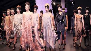 FASHION ART SHOW 2010: SILVIA TCHERASSI. 5/12 Thumbnail