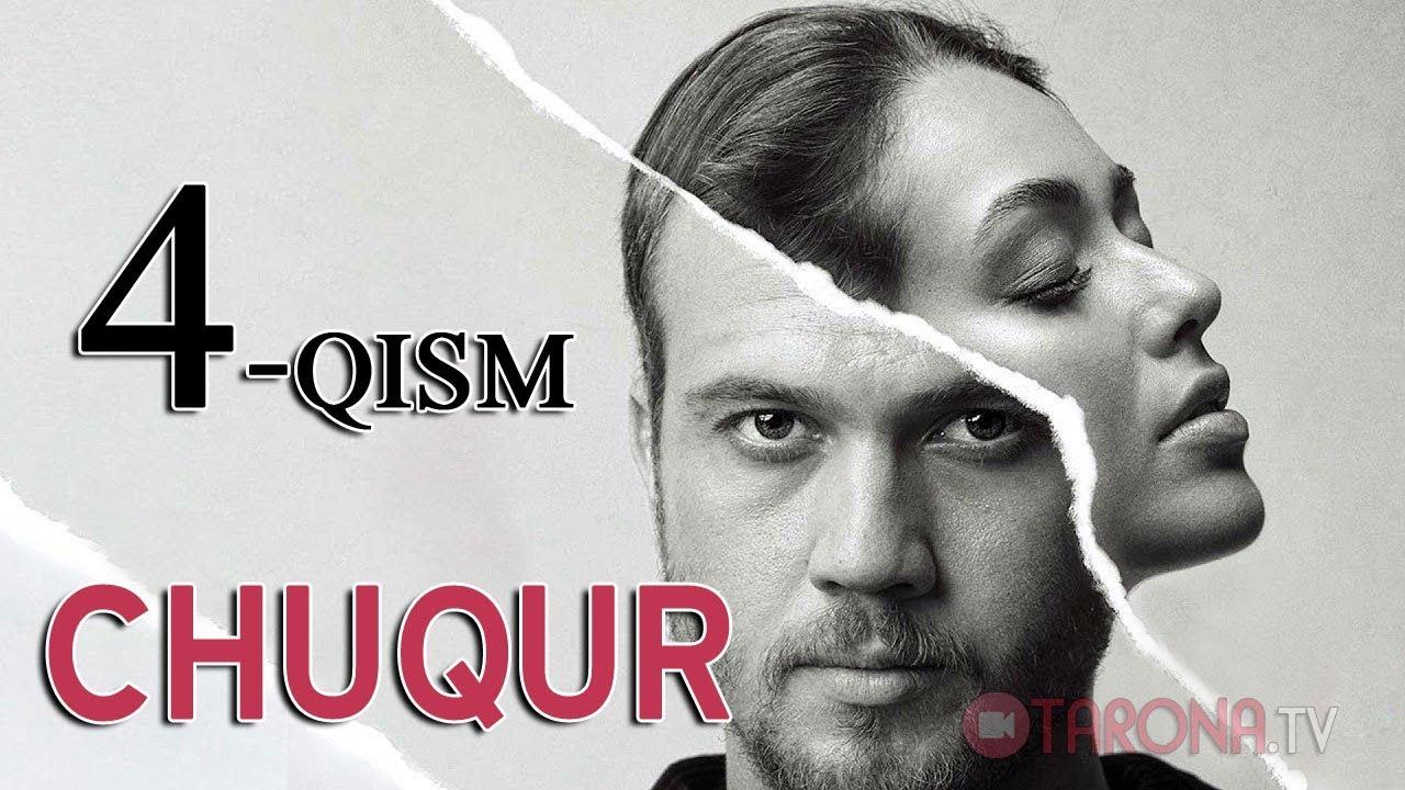 Chuqur 4-qism (Turk serial, Uzbek tilida) 2018 HD