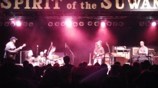 "Medeski, Scofield, Martin & Wood ""Hotentot"" Live @ Bear Creek Music Festival 11-12-2011"