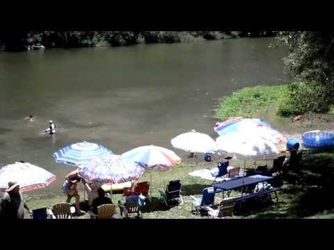 Russian River Annual Vacation at the Rio Villa