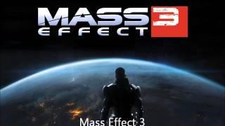 Mass Effect 3 OST - 4. A Cerberus Agent