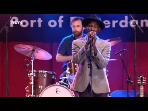 Leon Bridges - In my arms