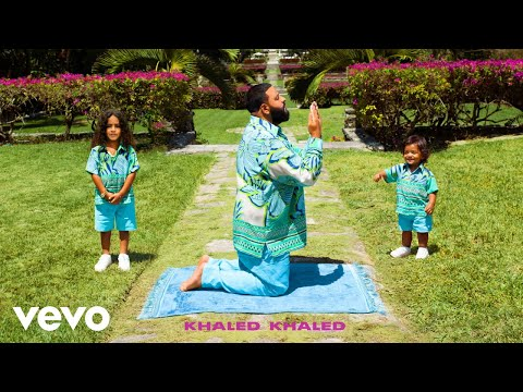 DJ Khaled - JUST BE (Official Audio) ft. Justin Timberlake