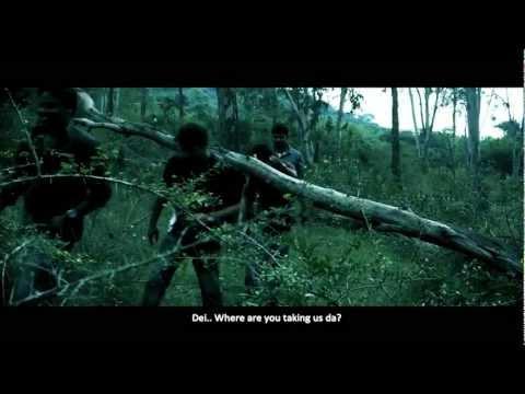 GHOST AWARD WINNING TAMIL SHORT FILM (HD)